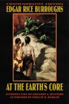 At the Earth's Core (Pellucidar, #1)