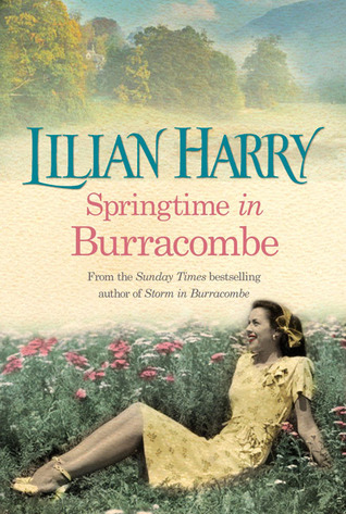 Springtime in Burracombe by Lilian Harry