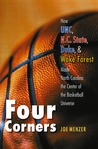 Four Corners by Joe Menzer
