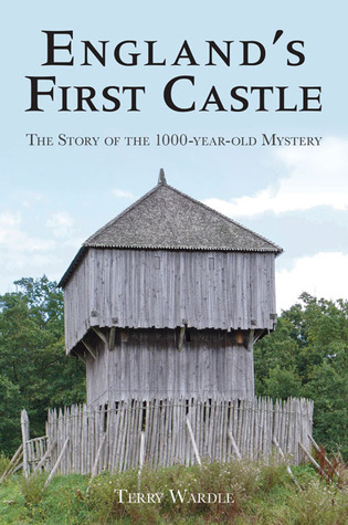 England's First Castle by Terry  Wardle