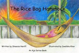 The Rice Bag Hammock by Shaeeza Haniff
