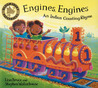 Engines: A Colourful Counting Book