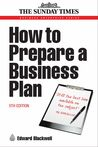How to Prepare a Business Plan