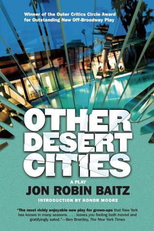 Other Desert Cities by Jon Robin Baitz