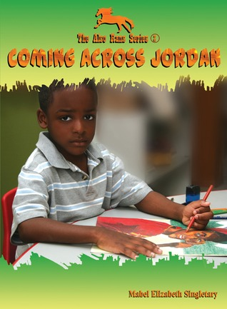 Coming Across Jordan by Mabel Elizabeth Singletary