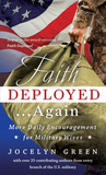 Faith Deployed...Again by Jocelyn Green