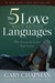 The Five Love Languages Men's Edition: The Secret to Love That Lasts
