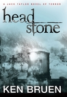Head Stone by Ken Bruen