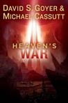 Heaven's War (Heaven's Shadow, #2)
