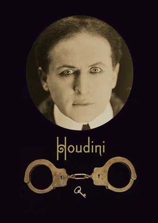 Houdini by Brooke Kamin Rapaport