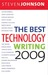 The Best Technology Writing...