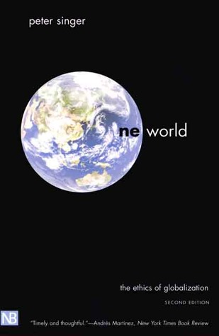 One World: The Ethics of Globalization