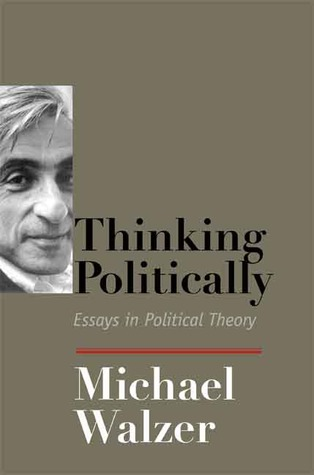 Thinking Politically: Essays in Political Theory