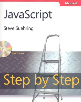 JavaScript Step by Step by Steve Suehring