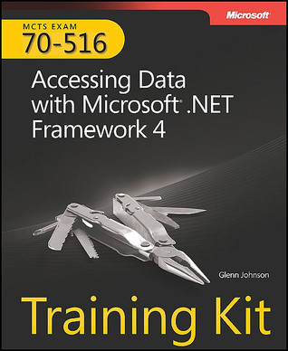 MCTS Self-Paced Training Kit (Exam 70-516) by G. Johnson