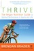 Thrive: The Vegan...