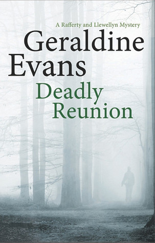 Deadly Reunion by Geraldine Evans