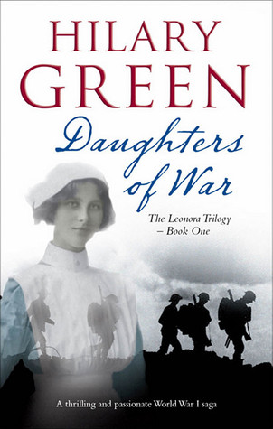 Daughters of War by Hilary Green