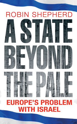 A State Beyond the Pale by Robin Shepherd