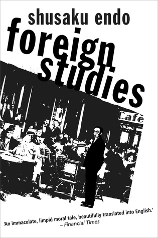 Foreign Studies by Shūsaku Endō