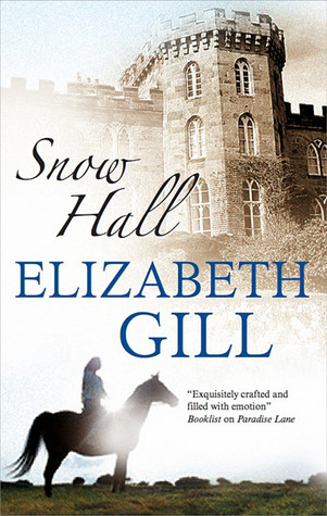 Snow Hall by Elizabeth Gill