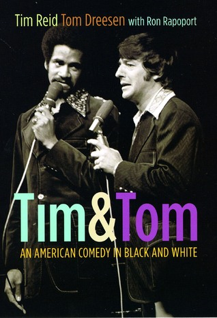 Tim and Tom by Tim Reid