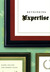 Rethinking Expertise by Harry M. Collins