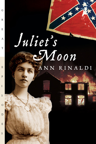 Juliet's Moon by Ann Rinaldi