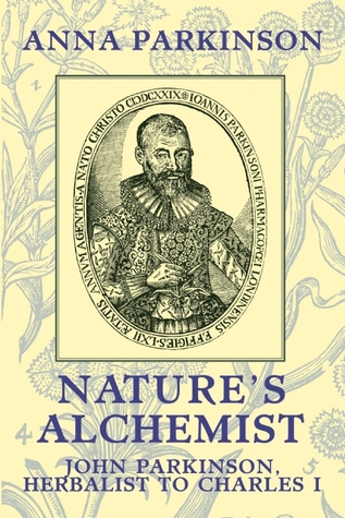 Nature's Alchemist by Anna Parkinson