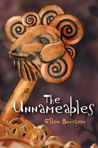 The Unnameables by Ellen Booraem