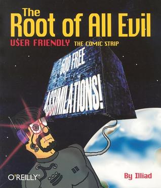 "The Root of All Evil by ""Illiad"" Frazer"
