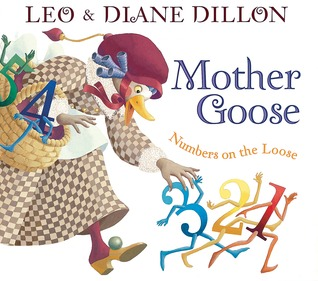 Mother Goose by Leo Dillon