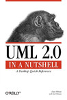 UML 2.0 in a Nutshell (In a Nutshell (O'Reilly))