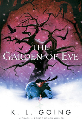 The Garden of Eve by K.L. Going