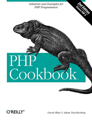 PHP Cookbook by Adam Trachtenberg