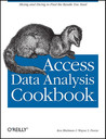 Access Data Analysis Cookbook
