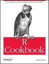 R Cookbook by Paul Teetor