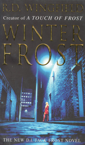 Winter Frost by R.D. Wingfield