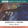 Whose Body? (Lord Peter Wimsey Mysteries, #1)