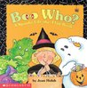Boo Who? A Spooky Lift-the-Flap Book
