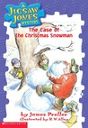 The Case of the Christmas Snowman (Jigsaw Jones Mystery #2)