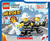 LEGO City: Heroes!: Lift-the-Flap Board Book