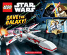 Lego Star Wars: Save the Galaxy!