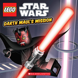 Lego Star Wars by Scholastic Inc.