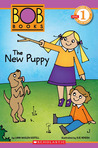 Scholastic Reader Level 1: BOB Books: The New Puppy
