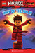 Way of the Ninja (Ninjago Reader, #1)
