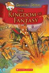 Kingdom Of Fantasy (Geronimo Stilton)