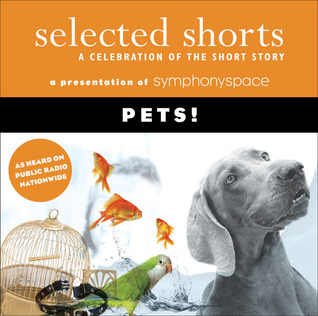 Selected Shorts by Symphony Space