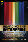 Boarding the Enterprise: Transporters, Tribbles, And the Vulcan Death Grip in Gene Rodenberry's Star Trek