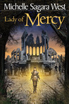 Lady of Mercy (The Sundered, #3)